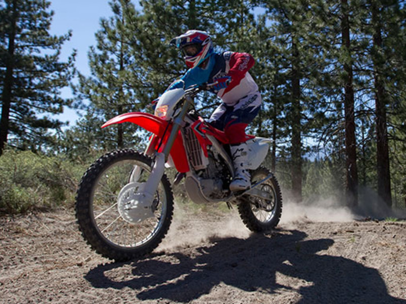Honda Crf Off Road Motorcycles For Sale In Lake City Near