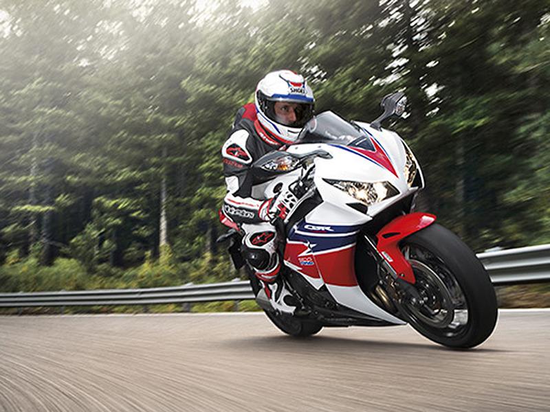 Honda CBR Motorcycles For Sale in Lake City near ...